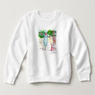Memories Of A Great Childhood - HopScotch Sweatshirt