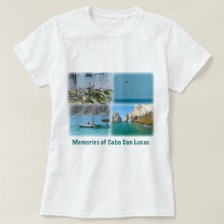 Memories of Cabo San Lucas T-Shirt