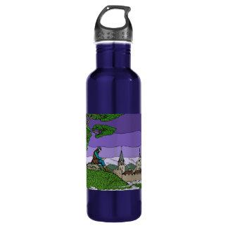 Memories of Camelot 710 Ml Water Bottle