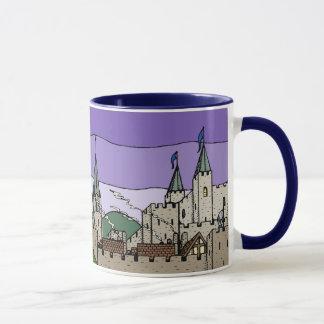 Memories of Camelot Mug