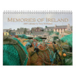 Memories of Ireland Calendars
