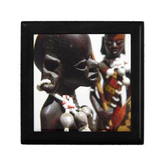 Memories of Kenya Keepsake Box