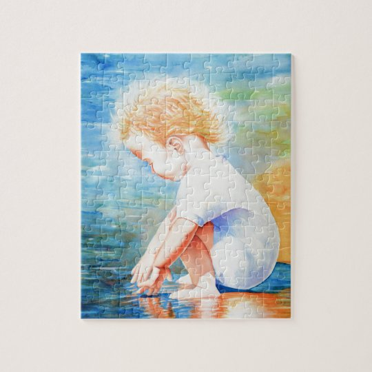 Memories of You Jigsaw Puzzle