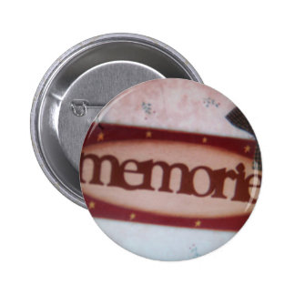 memories sign buttons