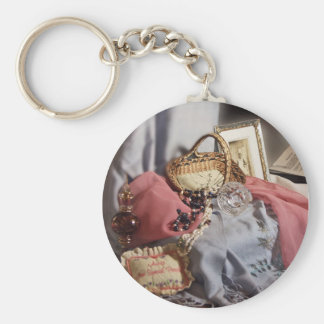 Memories - Special Old Things Keychain