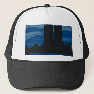 Memories Trucker Hat