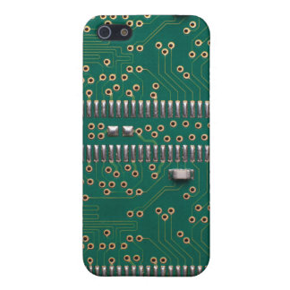 Memory chip iPhone 5/5S case