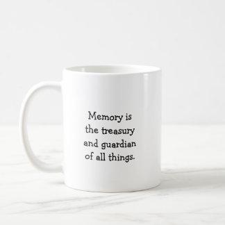 Memory Classic Mug