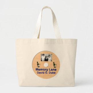 Memory Lane Disk Label Bags