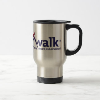 Memory Walk travel mug