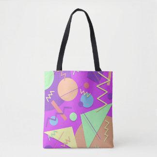 Memphis #41 tote bag