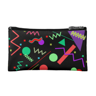 Memphis #58 makeup bag