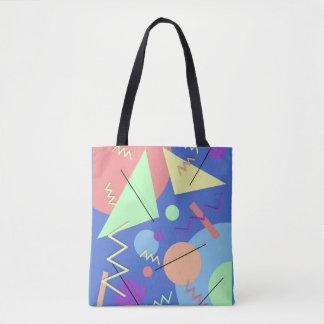 Memphis #5 tote bag