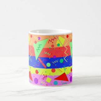 Memphis #65 coffee mug