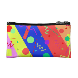 Memphis #65 makeup bag