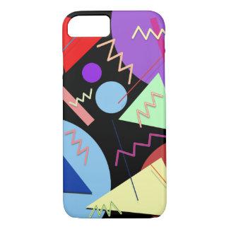 Memphis #8 iPhone 7 case