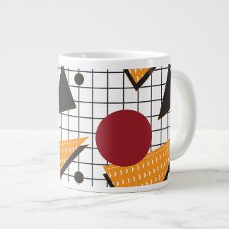 Memphis Abstract Mug