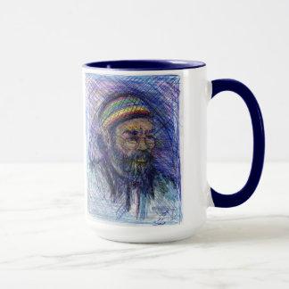 Memphis Artist Mug