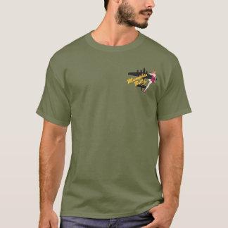 memphis belle T-Shirt