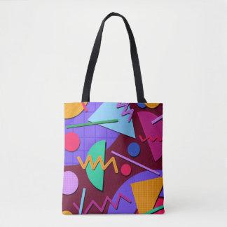 Memphis Group #9-1 Tote Bag