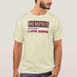 Memphis T-Shirt