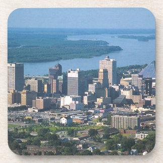 Memphis Tennsesse Skyline Coaster