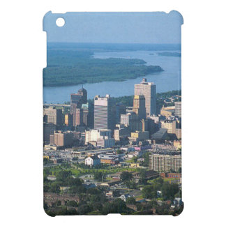 Memphis Tennsesse Skyline Cover For The iPad Mini
