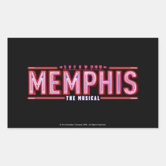 MEMPHIS - The Musical Logo