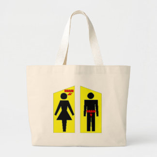 Men and Womens Brain T-shirts Gifts Tote Bags