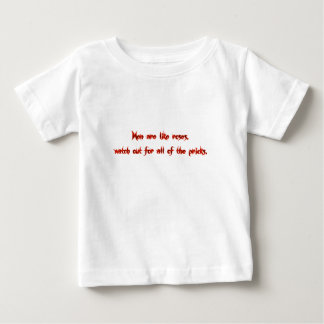 men are like?? t-shirts