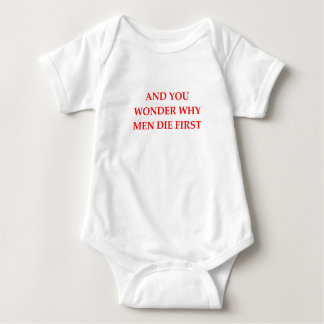 MEN BABY BODYSUIT