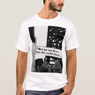 Men  By Corey Armpriester T-Shirt