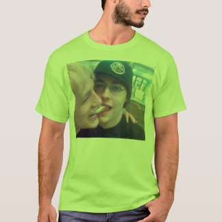 Men Comfortable With Their Sexuality T-Shirt
