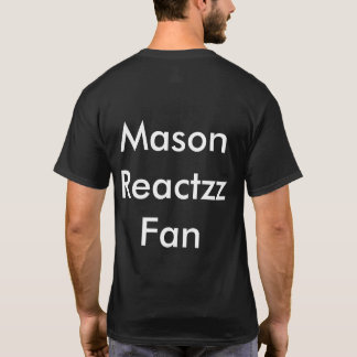 (men) Mason Reactzz Fan T-Shirt