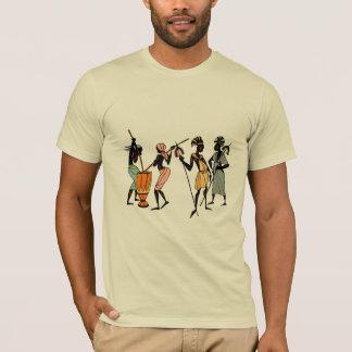 Men of Kenya T-Shirt
