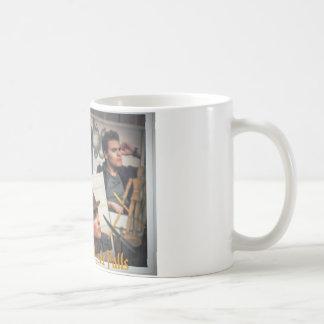 Men of Mystic Falls coffee mug