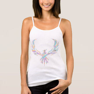 Men or Ladies United We Rise Phoenix Light Top