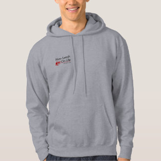 Men's Small NLOL Logo Sweatshirt – Gray