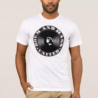 Men's T-Shirt Classic DNB United Logo