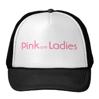 Men Support a Cure, Too Trucker Hat