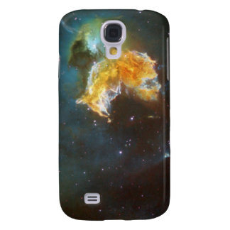 Menagerie of Stars Samsung Galaxy S4 Case