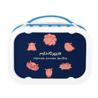 < mendako (for color hyperchromic area >Japanese Lunch Box