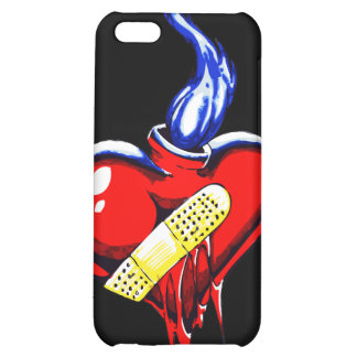 Mended iPhone 5C Cover