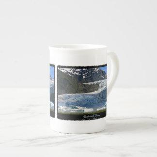 Mendenhall Glacier / Juneau Alaska Tea Cup