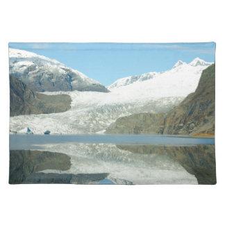 Mendenhall Glacier Placemat