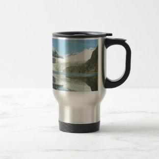 Mendenhall Glacier Travel Mug