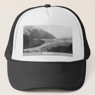 Mendenhall Glacier Trucker Hat