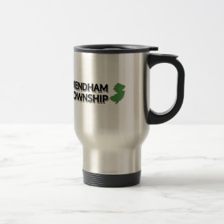 Mendham Township, New Jersey Travel Mug