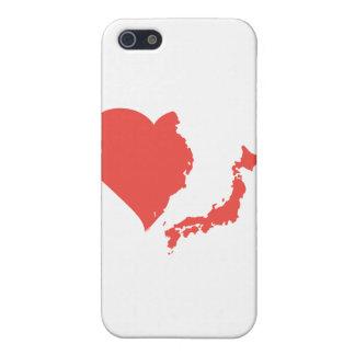Mending Broken Hearts iPhone 5 Cases