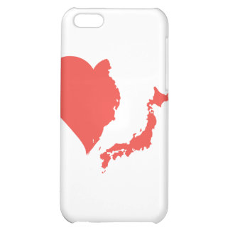 Mending Broken Hearts Cover For iPhone 5C
